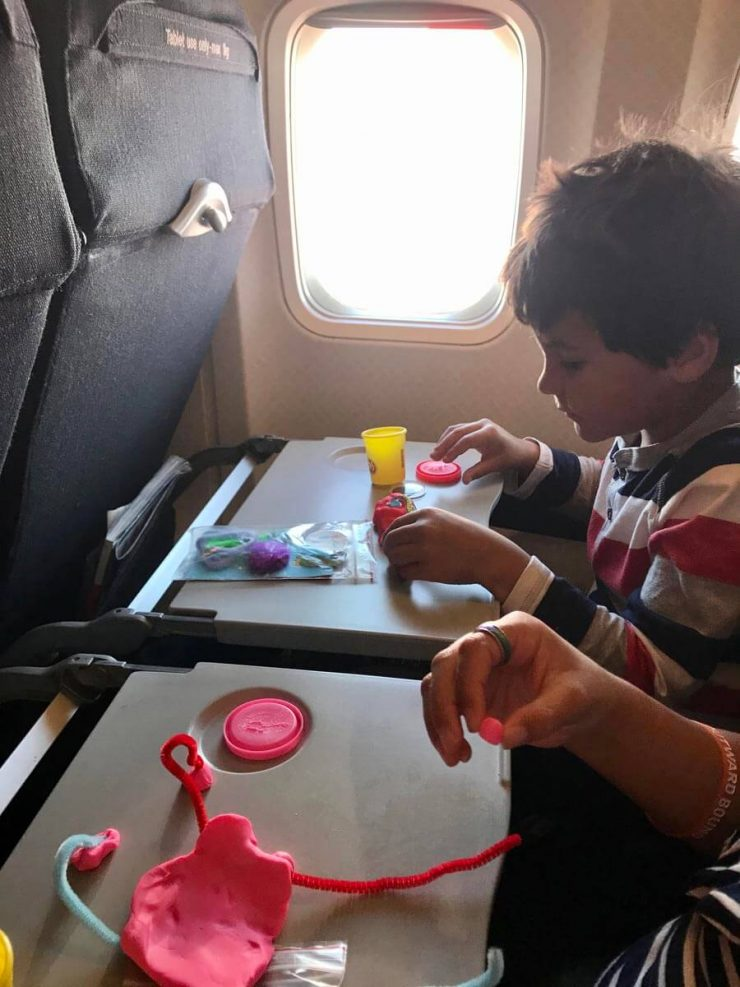 Screen Free Activities For Planes