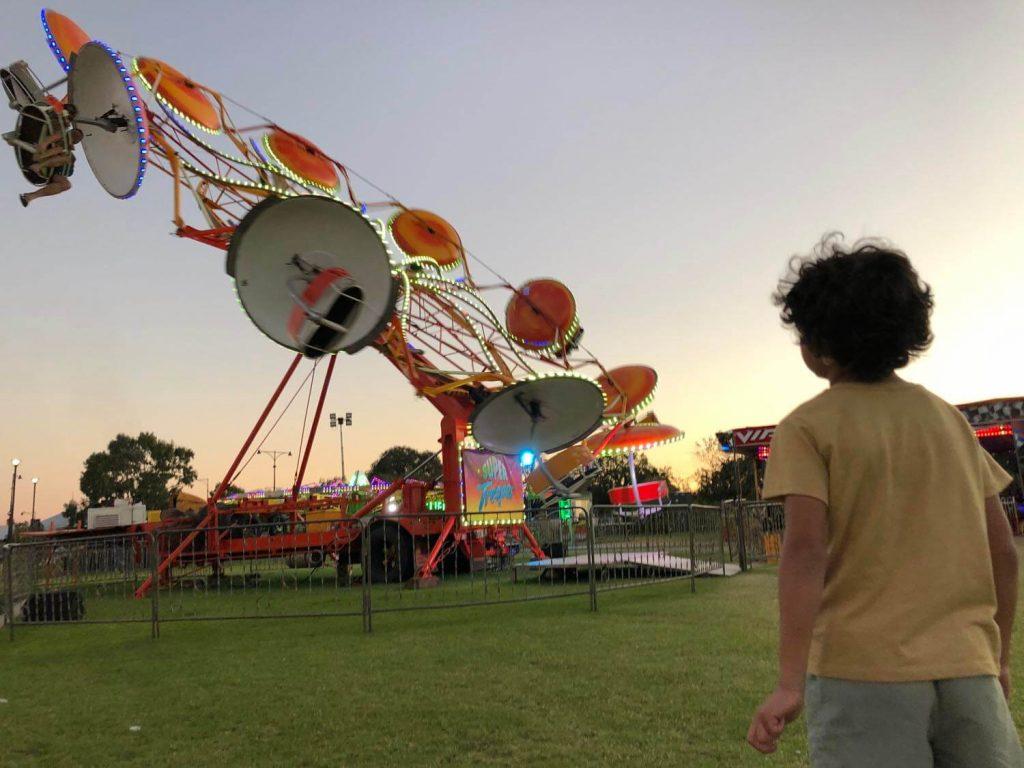 Busselton FUn Park