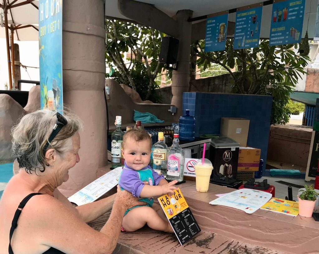 Baby Jet Lag Tips & Overcoming Toddler Jet Lag