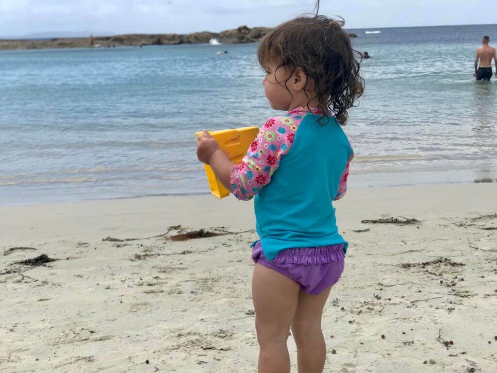 babies at the beach gear