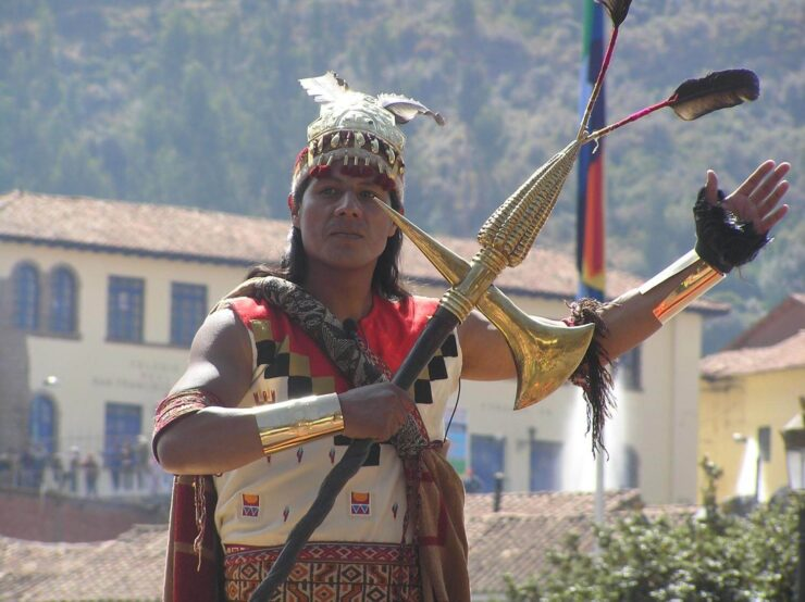 Facts About The Incas For Kids