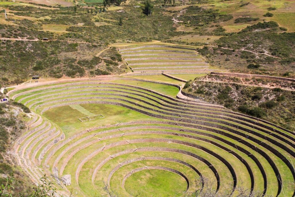 famous facts about the Inca empire