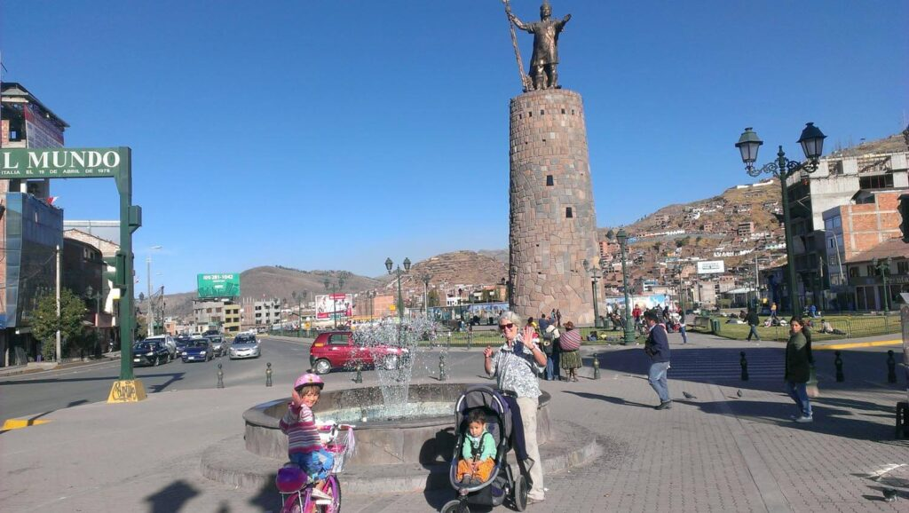 Inca Empire Facts – Information about Cusco