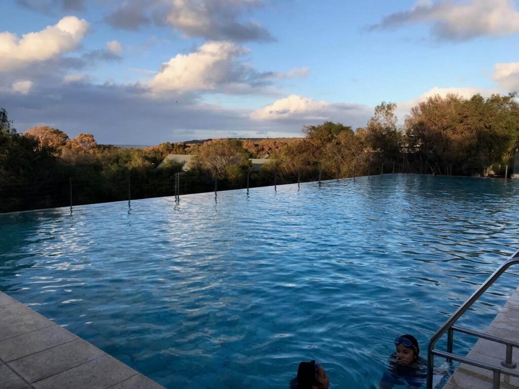 Margaret River with kids in WINTER