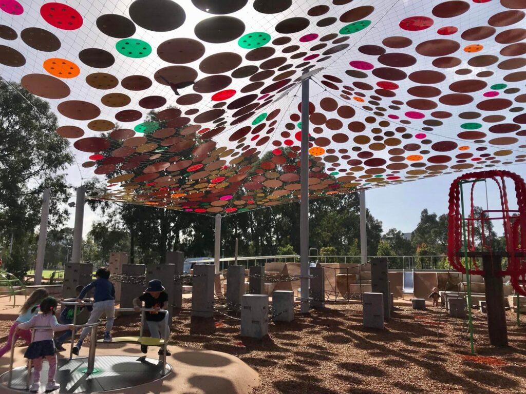 Wellington Square Playground