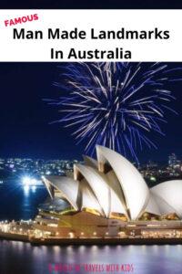 Famous Man Made Landmarks in Australia