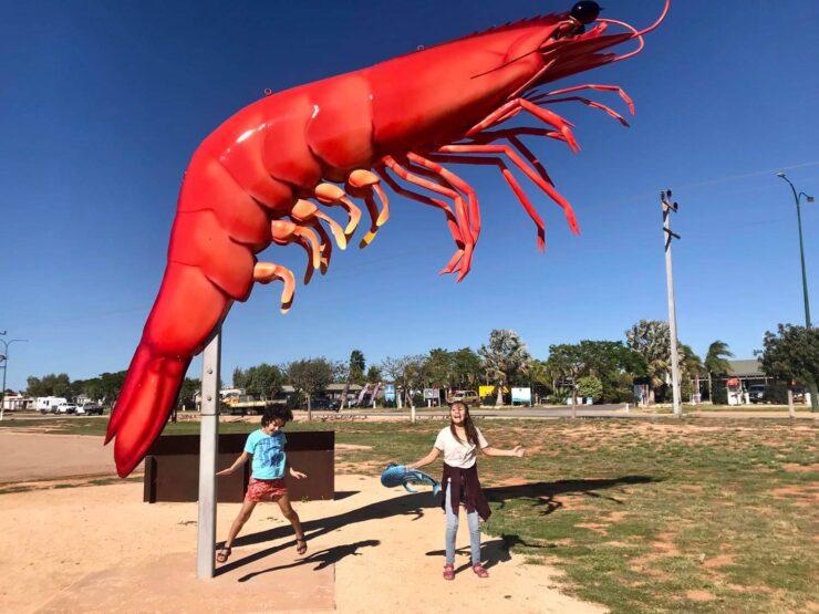 western australia man made landmarks